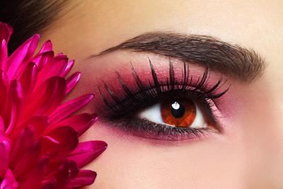 Eyelash Extension - Thornhill Nail Salon - Nails by Kim ...